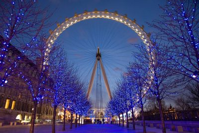 The Best Times Of The Year To Visit London