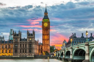 Top 10 Things To Do In London: Big Ben