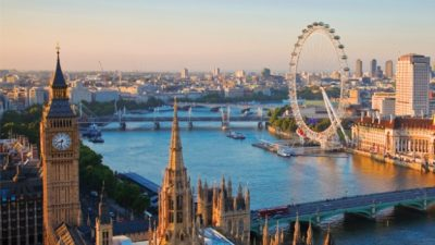 top British cities to visit