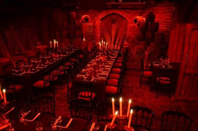 Top 10 Things To Do In London: London Dungeons