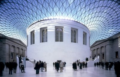 Top 10 Things To Do In London: London Museum