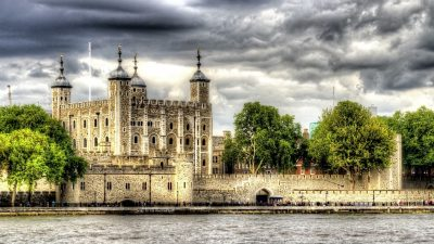 Top 10 Things To Do In London: Tower Of London